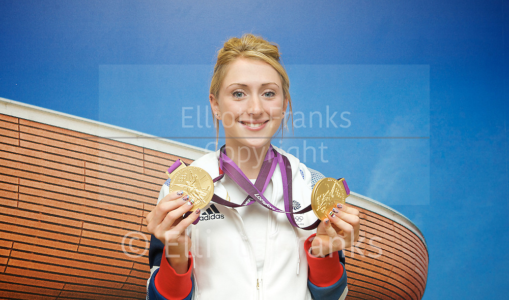 Laura Trott <br />