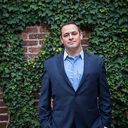 Dan Backer. Attorney, DB Strategies and Political Law. Alexandria, VA.
