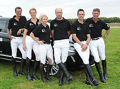 Gloucestershire-Equestrian, New Zealand Eventing team training