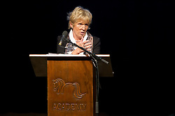 Training the judges by Katrina Wüst<br /> Global Dressage Forum<br /> Academy Bartels - Hooge Mierden 2011<br /> © Dirk Caremans