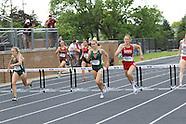 17 - Women's 400 Meter Hurdles