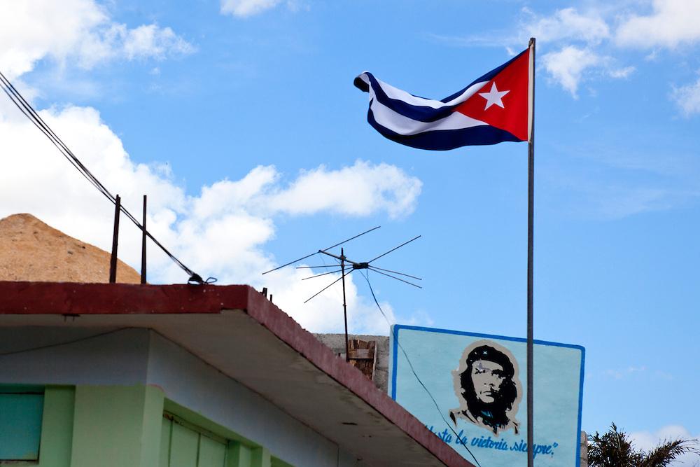 Cauto Cristo near Bayamo, Granma, Cuba.