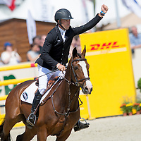 Luhmuhlen 2014 - CCI4* Show Jumping