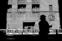 Street Photography in New York City