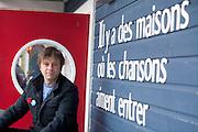 30e Festival en chanson de Petite Vallée -  Théâtre de la Vieille Forge / Petite Vallée / Canada / 2012-06-29, Photo © Marc Gibert / adecom.ca