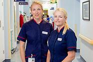 Nurse awards 2