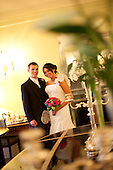 Sharon and Kevin Murphy's Wedding