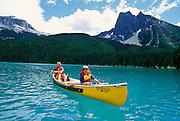 Emerald Lake Lodge, British Coumbia, Canada