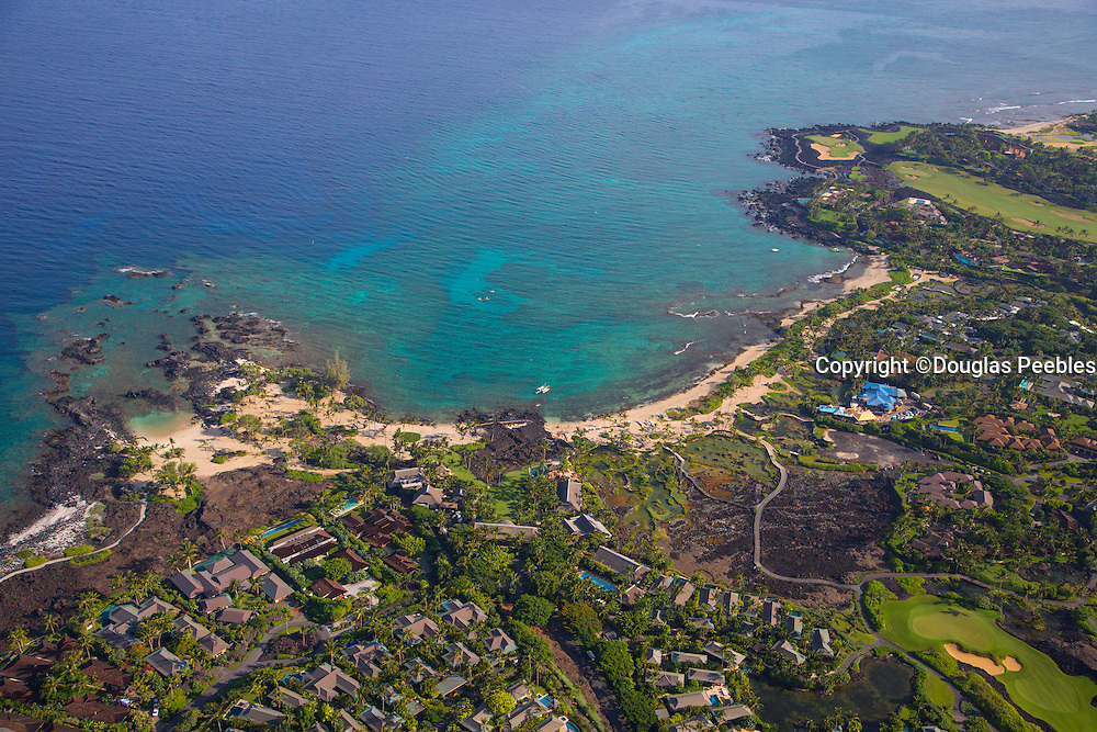 Kukio, Resort, Kohala Coast, Big Island of Hawaii