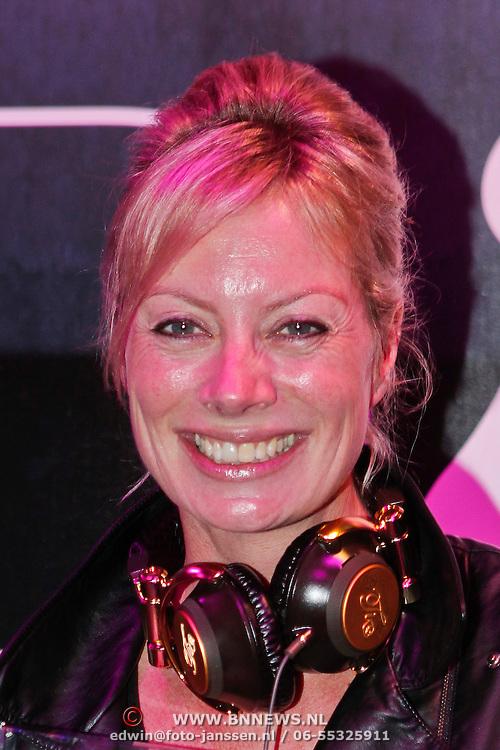 NLD/Hilversum/20101207 - Uitreiking Radiobitches awards 2010, Jacqueline Bierhorst