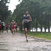 The 62nd SAA Cross Country Championships were held on Saturday, Jan 19th, 2013.<br />