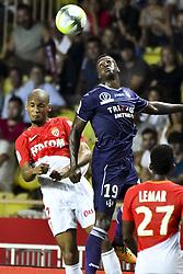 August 4, 2017 - Monaco, France - Fabio Henrique Tavares dit Fabinho (AS Monaco) - Somalia  (Credit Image: © Panoramic via ZUMA Press)