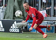 Franck Ribery of Bayern Munich during the UEFA Champions League match at Allianz Arena, Munich<br /> Picture by EXPA Pictures/Focus Images Ltd 07814482222<br /> 03/05/2016<br /> ***UK &amp; IRELAND ONLY***<br /> EXPA-FEI-160503-5014.jpg