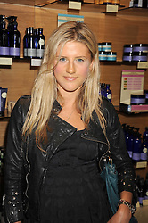 BELLA BLISSETT at the Natural Beauty Honours 2008 hosted by Neal's Yard Remedies, 124b King's Road, London SW3 on 4th September 2008.<br /> <br /> NON EXCLUSIVE - WORLD RIGHTS