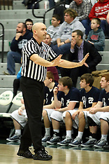 Jake Dressler referee photos