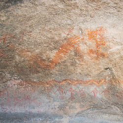 Paiute County UT area. Fremont or Paiute in origin