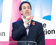 Rt Hon Ed Miliband MP <br />