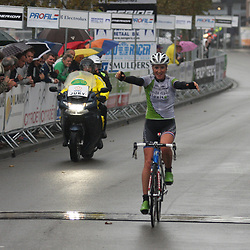 20110908 HLT Breda