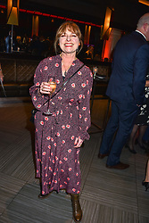 28 January 2020 - Janet Ellis e at the Costa Book Awards 2019 held at Quaglino's, 16 Bury Street, London.<br /> <br /> Photo by Dominic O'Neill/Desmond O'Neill Features Ltd.  +44(0)1306 731608  www.donfeatures.com