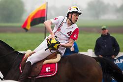 Wesemael Stijn, BEL, <br /> BK Horseball 2018<br /> © Sharon Vandeput<br /> 15:48:23