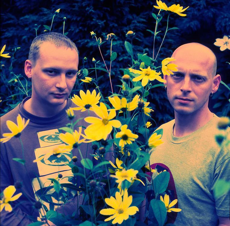 Orbital, Paul and Phil Hartnoll