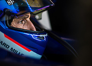 FIA Formula E Pre-Season Test - Donington Park - September 2016