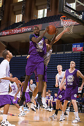 PF Rakeem Buckles (Opa Locka, FL / Monsignor Edward Pace).  The NBA Player's Association held their annual Top 100 basketball camp at the John Paul Jones Arena on the Grounds of the University of Virginia in Charlottesville, VA on June 18, 2008