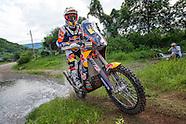 Dakar Rallye 2016 - Stage 03 (05/01/2016)