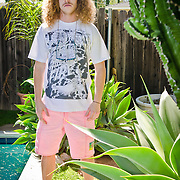 Blake Anderson- Workaholics on Comedy Central for Red Bull by Dustin Downing