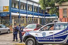 Ronda Escolar - Guarda Municipal