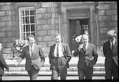 1970 - 03/06 Fianna Fail Deputies Leave Leinster House