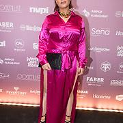 NLD/Amsterdam/20180213 - Edison Pop Awards 2018, Eva Simons