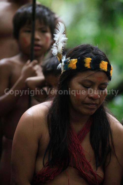 Equatorian Amazonia