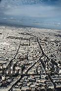04 Paris axe sud nord depuis la porte Orleans