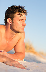 Men's Portraits and Headshots