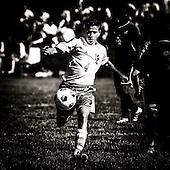 MCHS JV Boys Soccer vs Warren
