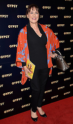 Arlene Phillips attends Gypsy Press Night at The Savoy Theatre, The Strand, London on Wednesday 15 Aprll 2015