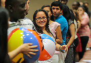 Third annual Cool to Be Smart celebration on Aug. 4 at the Bayou City Event Center.