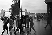London Bridge. 24 June 2019