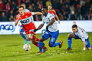 KV Kortrijk v KAA Gent - 12 Dec 2017