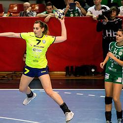20180210: SLO, Handball - EHF Women's Champions League 2017/18, RK Krim Mercator v Gyori Audi ETO KC