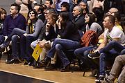 Chiara Appendino<br /> FIAT Torino - EA7 Emporio Armani Milano<br /> Lega Basket Serie A 2017-2018<br /> Torino 10/12/2017<br /> Foto M.Matta/Ciamillo &amp; Castoria