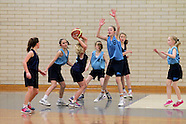 Eastern Hills Basketball Association 2014 Grand Final Day Action