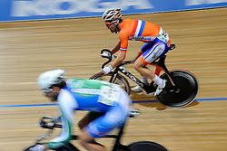 26-03-2011 WIELRENNEN: UCI TRACK CYCLING WORLD CHAMPIONSHIPS 2011: APELDOORN<br /> Tim Veldt<br /> ©2011 Ronald Hoogendoorn Photography