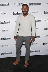 Lamorne Morris bei der 2016 Entertainment Weekly Pre Emmy Party in Los Angeles / 160916<br /> <br /> ***2016 Entertainment Weekly Pre-Emmy Party in Los Angeles, California on September 16, 2016***