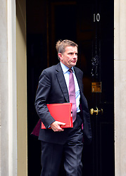 © Licensed to London News Pictures. 18/09/2012. Westinster, UK Welsh Secretary David Jones. Cabinet meeting today in Downing Street 18 September 2012. Photo credit : Stephen Simpson/LNP
