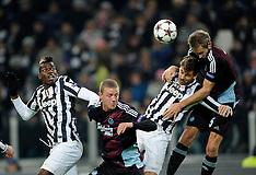 20131127  Juventus - FC København UEFA Champions League fodbold