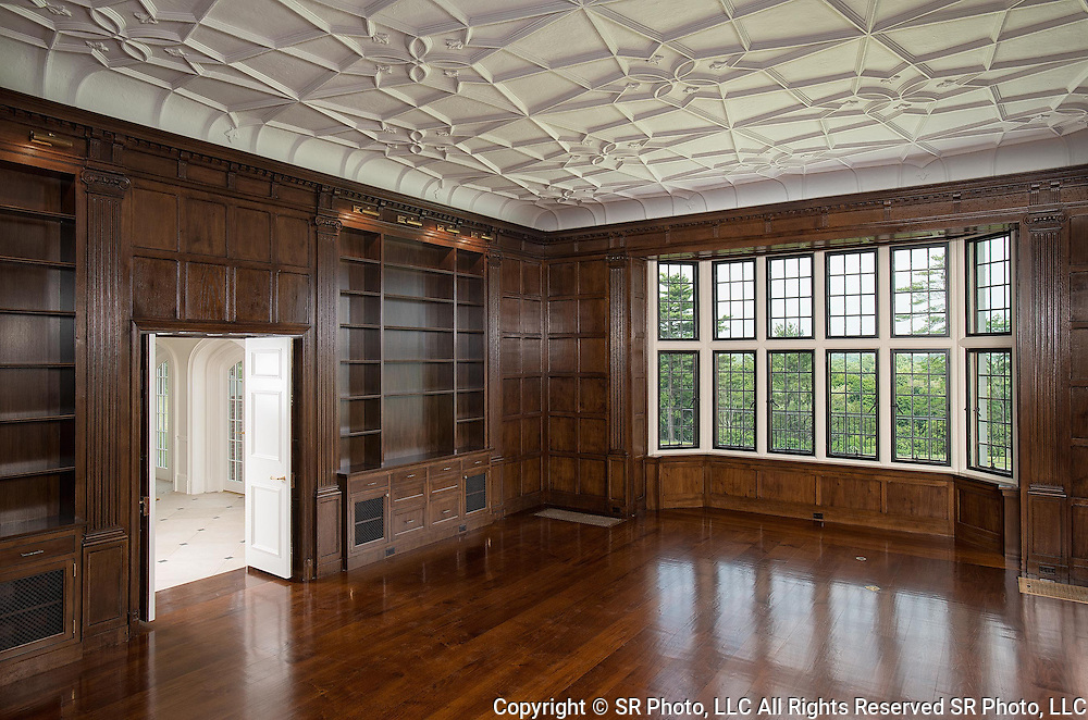 Leona Helmsley, Queen of Mean, Dunnellen Hall,<br /> SR Photo, real estate photography,