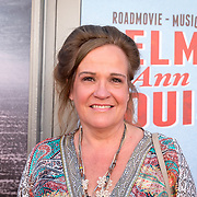NLD/Amsterdam/20180506 - Première roadmovie musical Selma ann Louis, Xandra Janssen - Brood