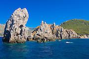 Isla de Giglio